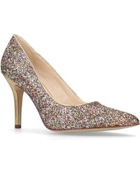 Nine West - Flagship In Gold/synthetic - Lyst