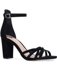 Vince Camuto - Catelia In Black - Lyst