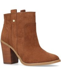 Nine West - Haynes In Brown - Lyst