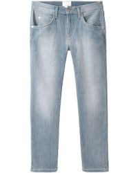 Girl by Band of Outsiders - Boyfriend Jeans - Lyst