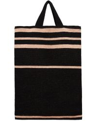 Hansel From Basel - Striped Tote - Lyst