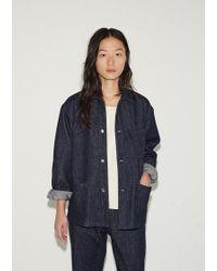 Moderne - New Work Jacket - Lyst