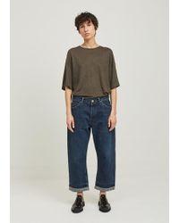 Chimala - Vintage Baggy Cut Jeans - Lyst