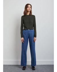 A.P.C. - Seaside Jeans - Lyst