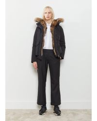Woolrich | Military Bomber | Lyst