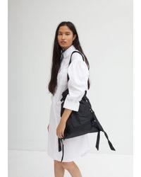 Simone Rocha - Bow Drawstring Bag - Lyst