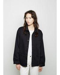 Moderne - Work Jacket - Lyst