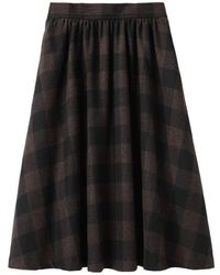 Steven Alan - Claudia Skirt - Lyst