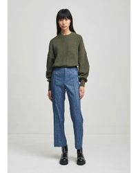 Étoile Isabel Marant - Oxy City Trousers - Lyst