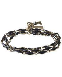 Isabel Marant - Watergate Bracelet - Lyst