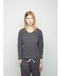 Steven Alan - Bailey Sweatshirt - Lyst