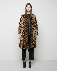 Rachel Comey - Consensus Coat - Lyst