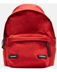 Vetements - Nylon Tourist Backpack - Lyst