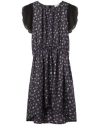 Girl by Band of Outsiders - Capucine Dress - Lyst