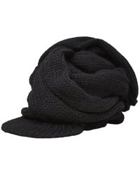 Boy by Band of Outsiders - Knit Turban - Lyst