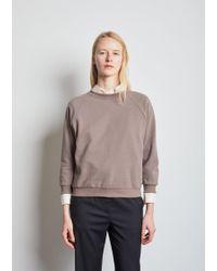 Moderne - Studio Sweatshirt - Lyst