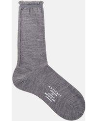 Antipast - Mane Socks - Lyst