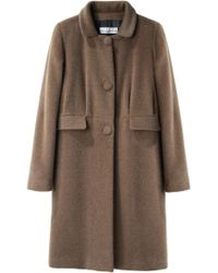 Golden Goose Deluxe Brand - Greenwich Coat - Lyst