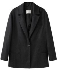 Moderne - Gallery Jacket - Lyst