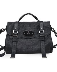 Mulberry - The Alexa - Lyst