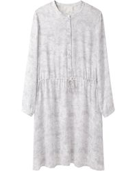 Girl by Band of Outsiders - Japanese Toile Dress - Lyst
