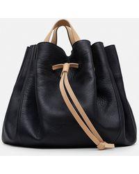Marsèll - Oblo Media Bucket Bag - Lyst