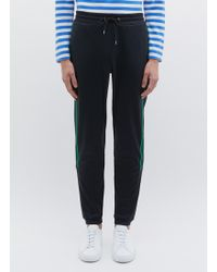 PS by Paul Smith - Stripe Outseam Joggers - Lyst