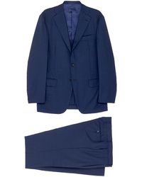 Ring Jacket - ''no. 184a' Wool Suit - Lyst