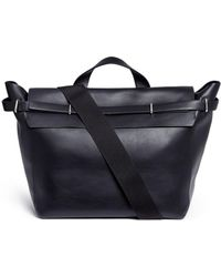 3.1 Phillip Lim - 'honor' Top Handle Leather Bag - Lyst