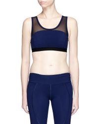 Athletic Propulsion Labs - The Perfect Sports Bra - Lyst