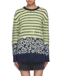 Current/Elliott - The Wes Jumper - Lyst