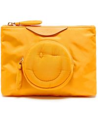 Anya Hindmarch - 'chubby Wink' Pouch - Lyst