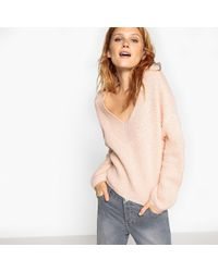 La Redoute - Cropped-pullover - Lyst