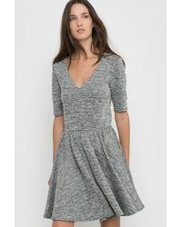 Le Temps Des Cerises - Dress - Lyst