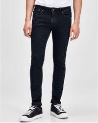 "Jack & Jones - Skinny Jeans, Length 28.5"" - Lyst"