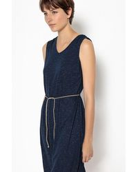 La Redoute - V-neck Maternity Dress - Lyst