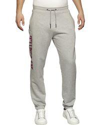 2c475536c66 Lyst - Pantalones de chándal Tommy Hilfiger de hombre desde 40 €