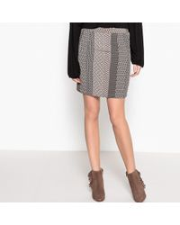 Best Mountain - Short Skirt - Lyst