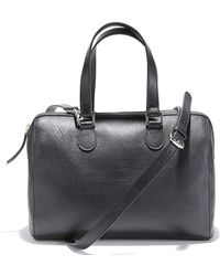 La Redoute - Leather Handbag - Lyst