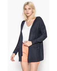 Best Mountain - V-neck Cardigan - Lyst