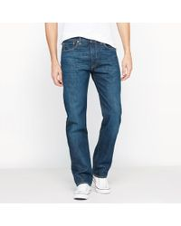 Levi's - 501® Straight Jeans - Lyst