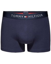 Tommy Hilfiger - Men's Trunk Icon Hipsters - Lyst