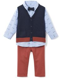 LA REDOUTE | Smart 3-piece Outfit, 1 Month-3 Years | Lyst