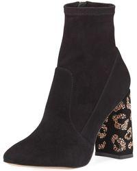 Sophia Webster - Sam 110mm Embellished-heel Boot - Lyst