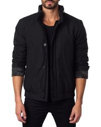 Jared Lang - Classic Men's Poly-cotton Tek Jacket - Lyst
