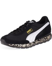 51f9601715a PUMA - Men s Jamming Easy Rider Suede Sneakers - Lyst