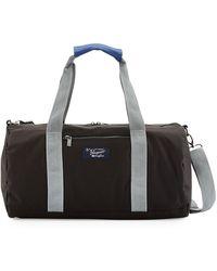 Original Penguin - Duffle Bag With Contrast Straps - Lyst