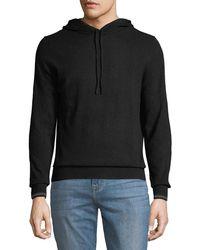 Neiman Marcus - Men' Jersey Knit Hoodie - Lyst