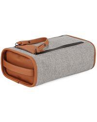 Neiman Marcus - Men's Travel-kit Toiletry Bag - Lyst