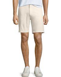 Wesc - Men's Rai Chino Shorts - Lyst